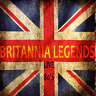 Britannia Legends