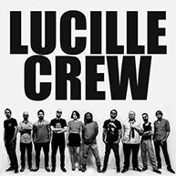 LUCILLE CREW (לוסיל קרו)
