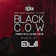 מסיבת black c.o.w