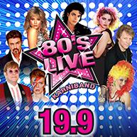 מחווה לשנות ה-80 – להקת קרניבנד