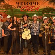 La Bella Cubana – מחווה  ל- Buena Vista Social Club & Celia Cruz