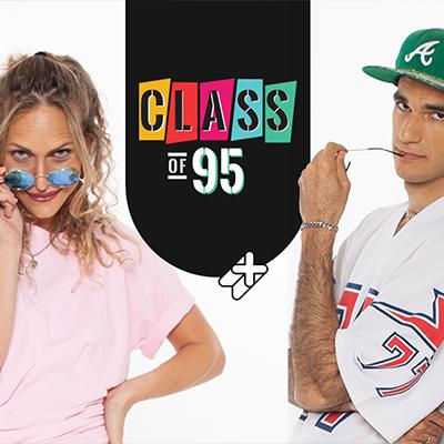 class of 95